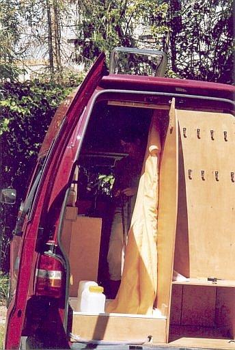 dusche wohnmobil nachrusten ihr traumhaus ideen. Black Bedroom Furniture Sets. Home Design Ideas